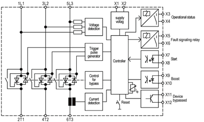 Mag ic Relay Circuit Diagram on wiring diagram power light then switch